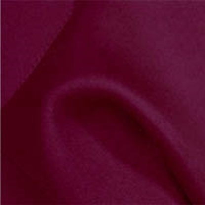 Cotton Twill Swatch - Burgundy (03)