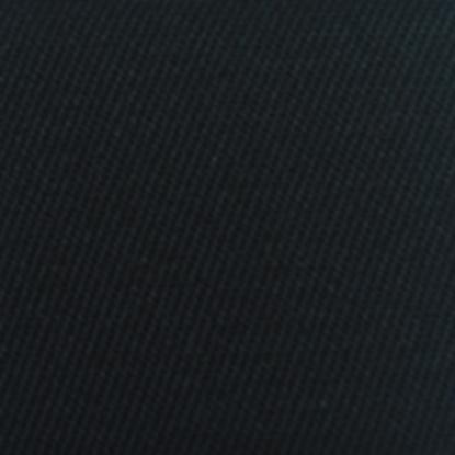 Gabardine Swatch - Black (10)