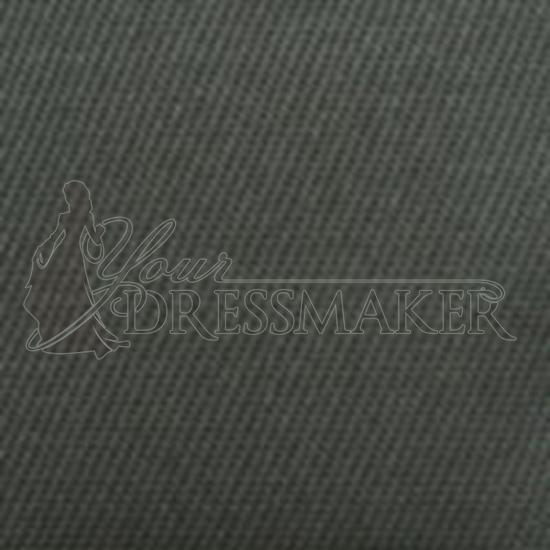 Gabardine Swatch - Grey (11)