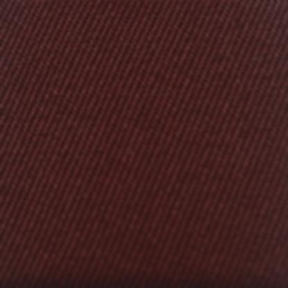 Gabardine Swatch - Burgundy (18)