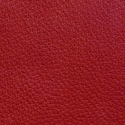 Suede Leather Swatch - Red (04)