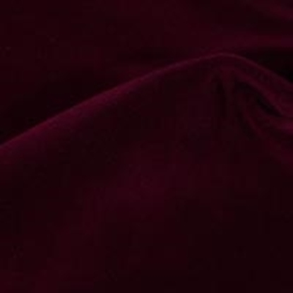 Royal Velvet Swatch - Burgundy (03)