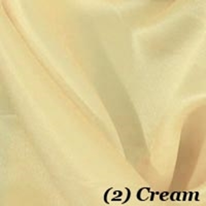 Satin Swatch - Cream (02)
