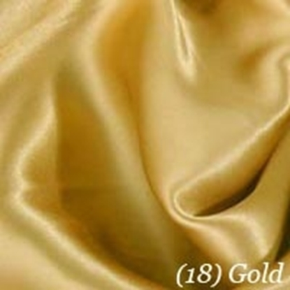 Satin Swatch - Gold (18)