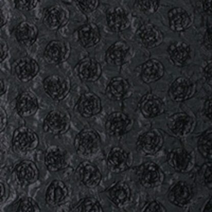 Taffeta Ornament Swatch - Black (32)