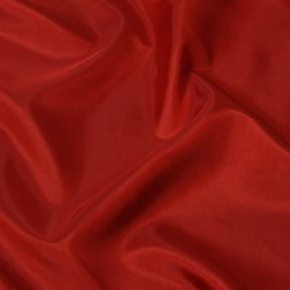 Taffeta Plain Swatch - Red (04)