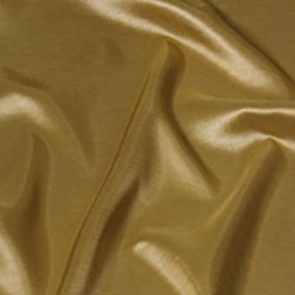 Taffeta Plain Swatch - Gold (18)