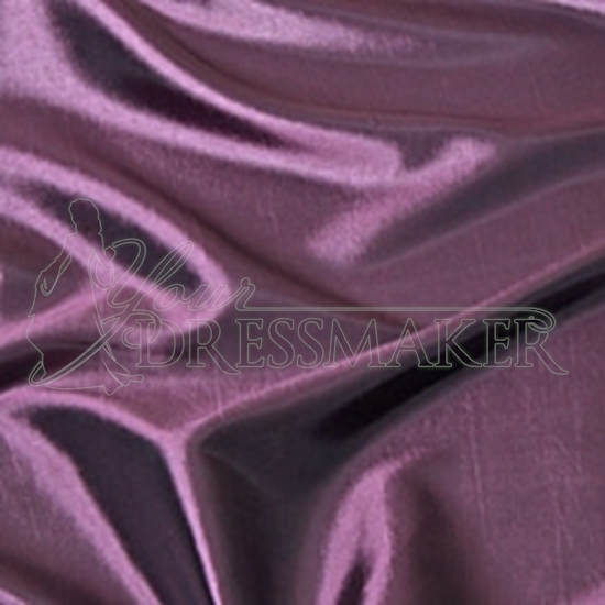 Taffeta Plain Swatch - Purple (26)