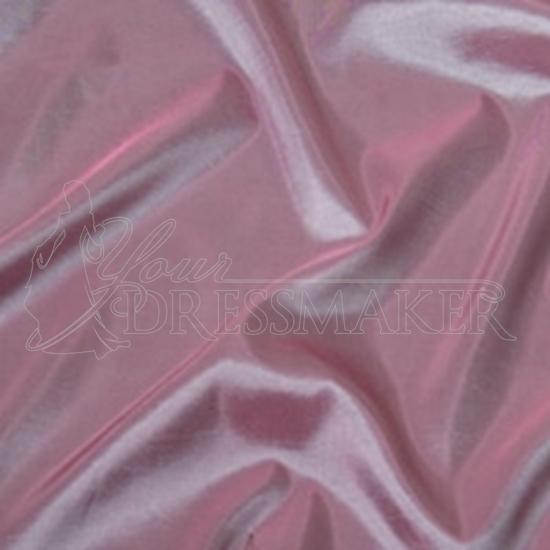 Taffeta Plain Swatch - Pink (27)