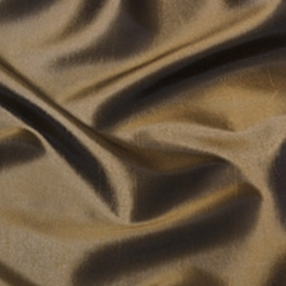 Taffeta Plain Swatch - Bronze (29)