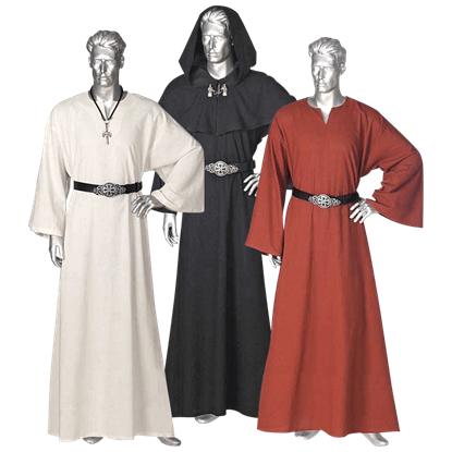 Men's Build Your Own Ritual Robe - Style 1