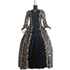 Royal Court Gown - Custom