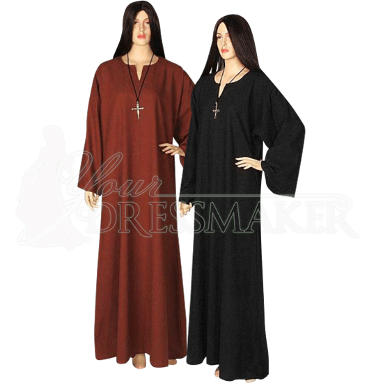 Women's Build Your Own Ritual Robe - Style 1