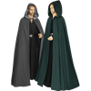 Men's Build Your Own Medieval Cloak