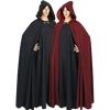 Women's Build Your Own Medieval Cloak