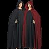 Women's Build Your Own Medieval Cloak