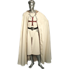 Men's Build Your Own Crusader Cloak and Tunic