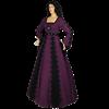 Italian Medieval Dress