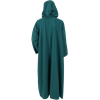 Celtic Ritual Robe With Hood - Green
