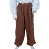 Dark Brown Corsair Pants