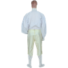 French Baron Breeches - Cream
