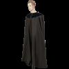 Medieval Fleece Cloak