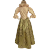 Gold Renaissance Queens Dress