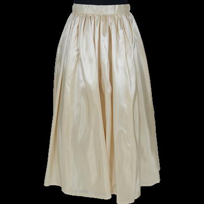 Renaissance Skirt - Cream