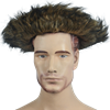 Woodsman Fur Trimmed Hat - Brown