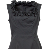 Sleeveless Chemise Dress