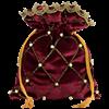 Noble Velvet Renaissance Pouch