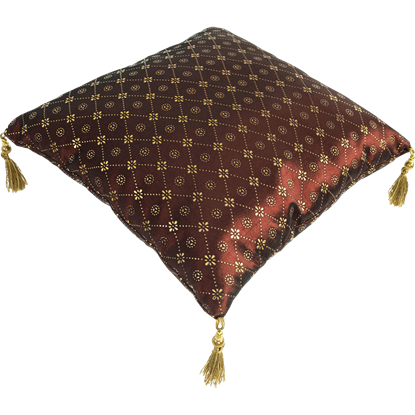 Renaissance Throw Pillow
