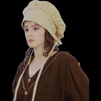 Medieval Bonnet