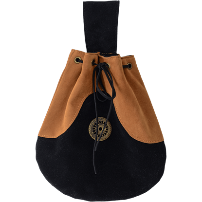 Soft Suede Belt Bag