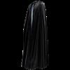 Long Velvet Cloak