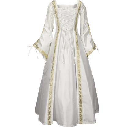 Medieval Wedding Dress