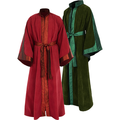 Enchanting Mage Robe