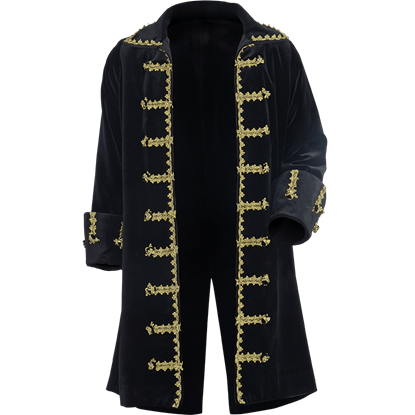 Regal Pirate Jacket