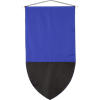Plain Medieval Banner - Medium