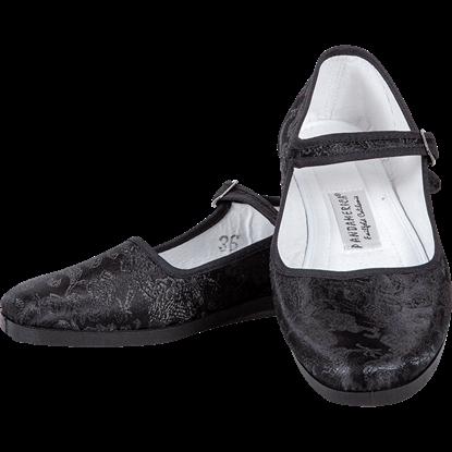 Lady Jane Shoes