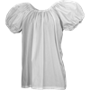 Puff Sleeve Chemise Top