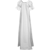 Princess Chemise Gown
