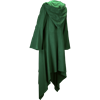Ladies Hooded Elven Tunic