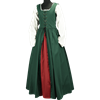 Celtic Dress