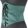 Cotton Wench Waist Cincher