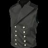 Gentlemens Twill Vest