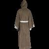 Hooded Travelers Robe