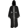 Hooded Travelers Robe