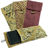 Brocade Phone Pouch