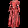 Royal Princess Gown